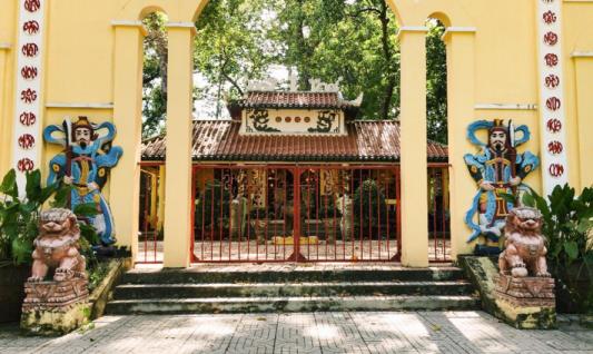 TempleTaoDan